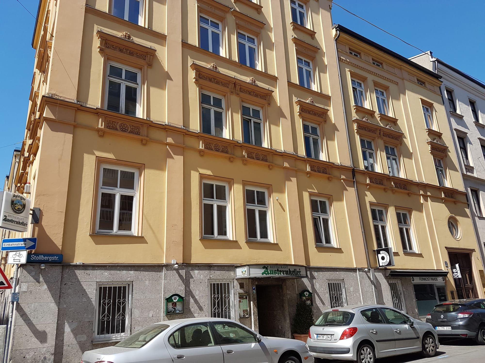 11 Stollbergstraße