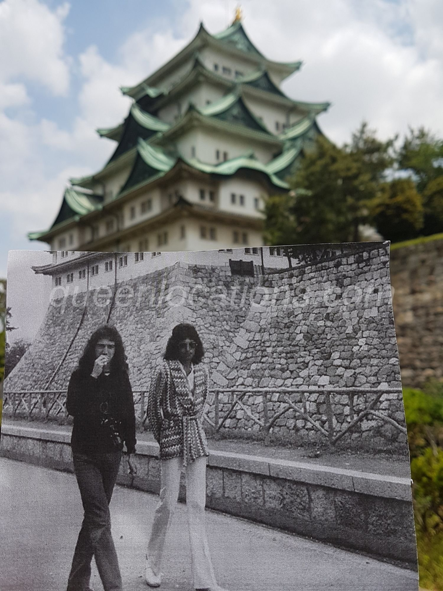 Queen Nagoya Castle
