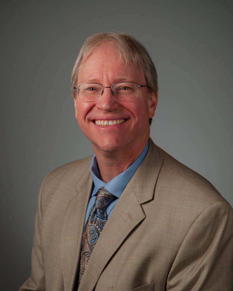 Dr. Charles Crayton