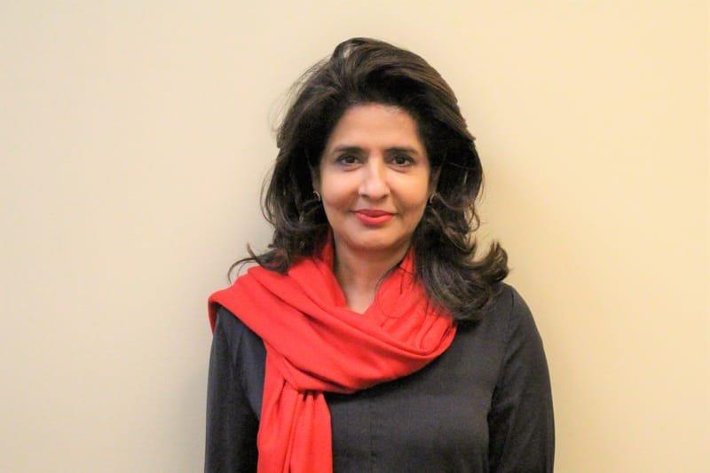 Dr. Nabila Haque