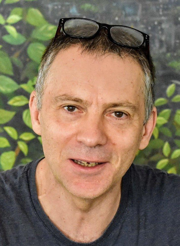 Laurent BEL