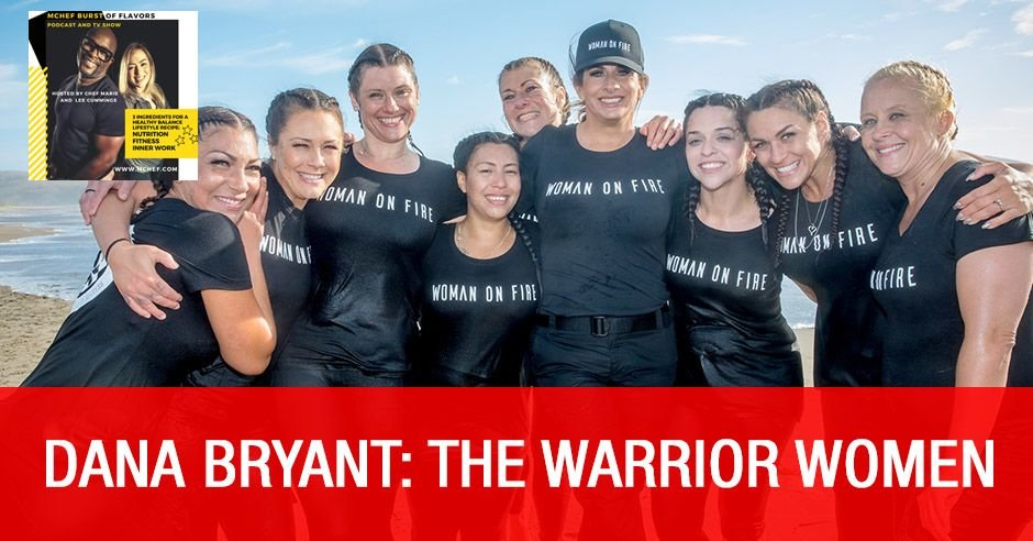BOF 6 | Warrior Women