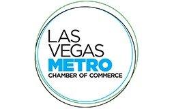 Proud Member of the Las Vegas Metro Chamber of Commerce