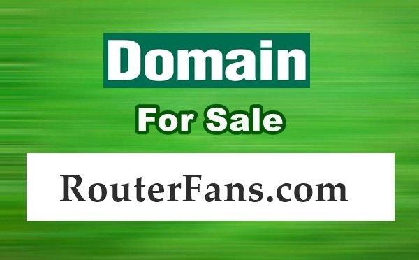 RouterFans .com