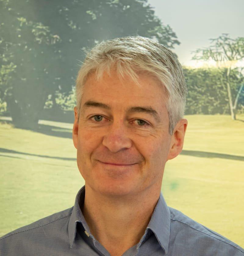 Glyn Roberts