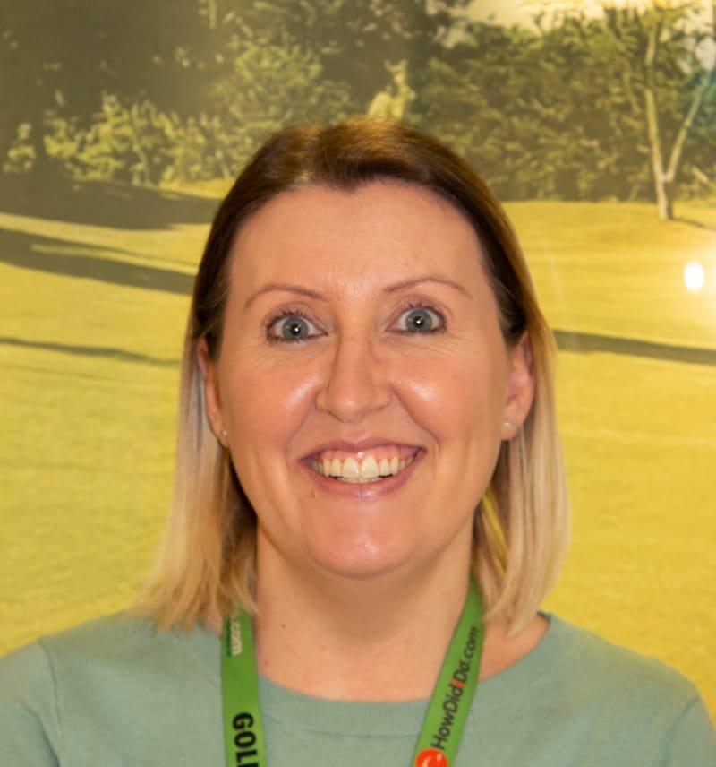 Carol Upton
