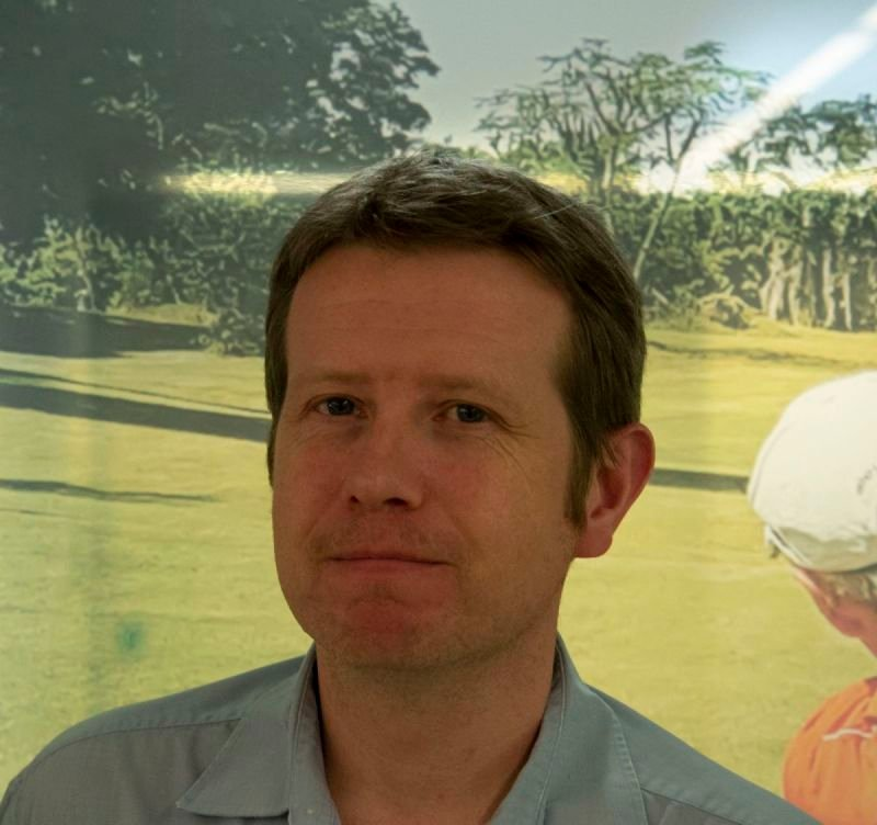 Matt Nuttall