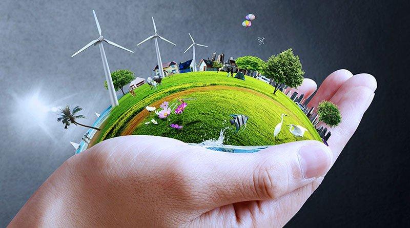 Om mig, miljøet og mine interesser.
