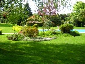 RenVertSant - Jardin - Aménagement - Terrasse - Chemin , etc etc ...