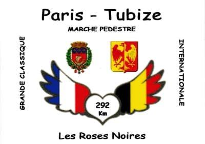 Paris - Tubize 2020