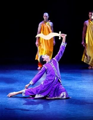- examiner.com; review of Paradise Lost 2013 (Choreographed by Janak Khendry), Next Steps, Harbourfont , Toronto