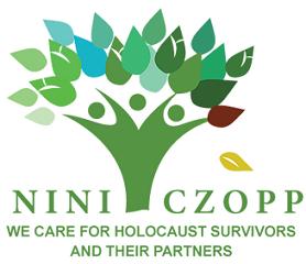 עמותת ניני צ'ופ - מסייעת בהתמודדות ניצולי השואה עם אתגרי ההזדקנות