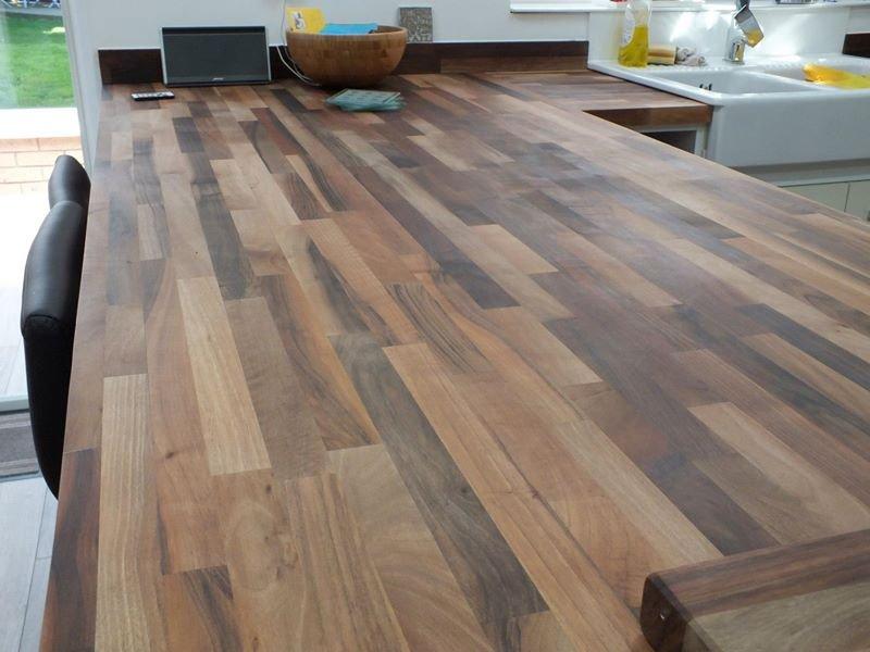 Wood Worktops