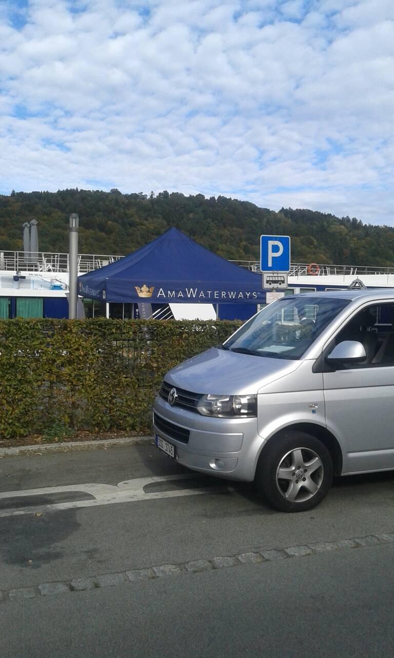 Nuremberg Cruise Dock