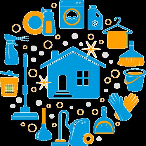 خدمات تنظيف منازل بجدة