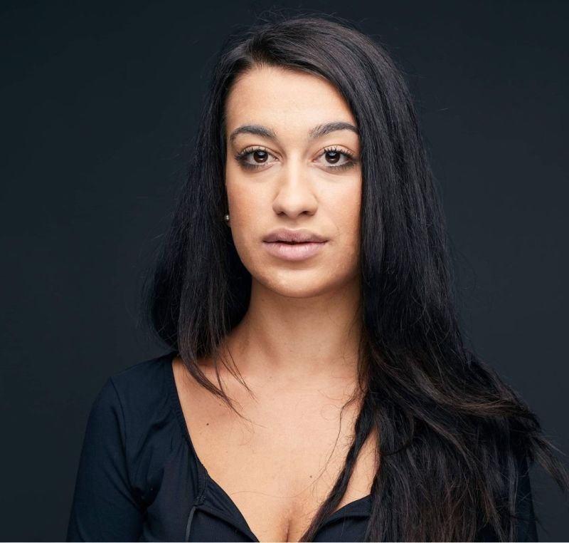 Rhea Careddu