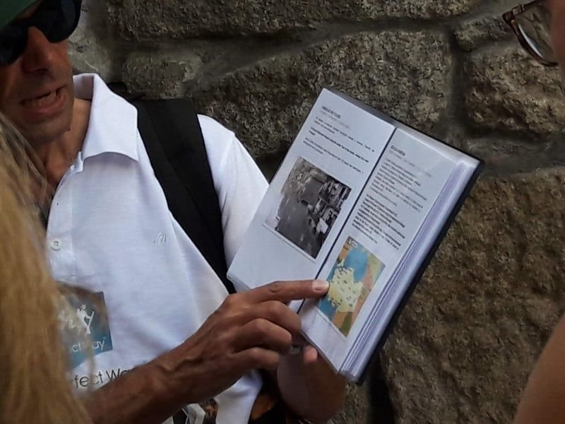 Sardinhas Walking Tours