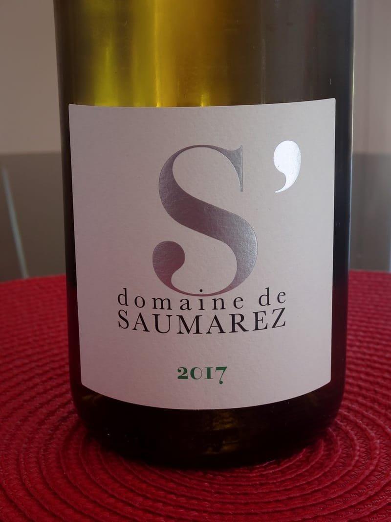 Domaine Saumarez