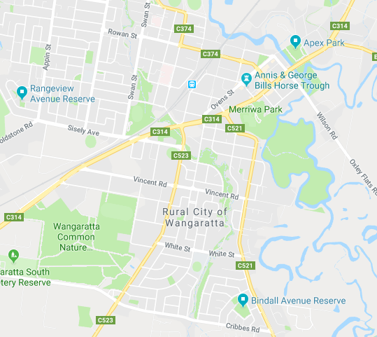 OUR LOCATIONS - Carevan Wangaratta on mapquest driving directions, maps and directions, maps get directions,