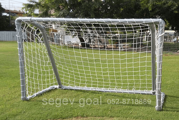 ענק שערי כדורגל בעבודת יד - שערי קט רגל למכירה YT-22