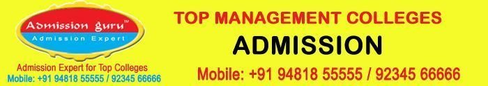 MBA COLLEGE ADMISSION