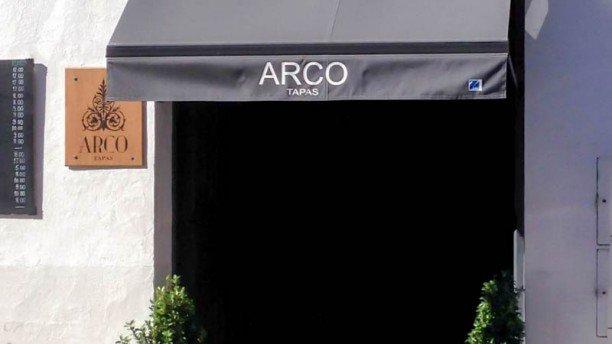 40% en carta en Arco Tapas