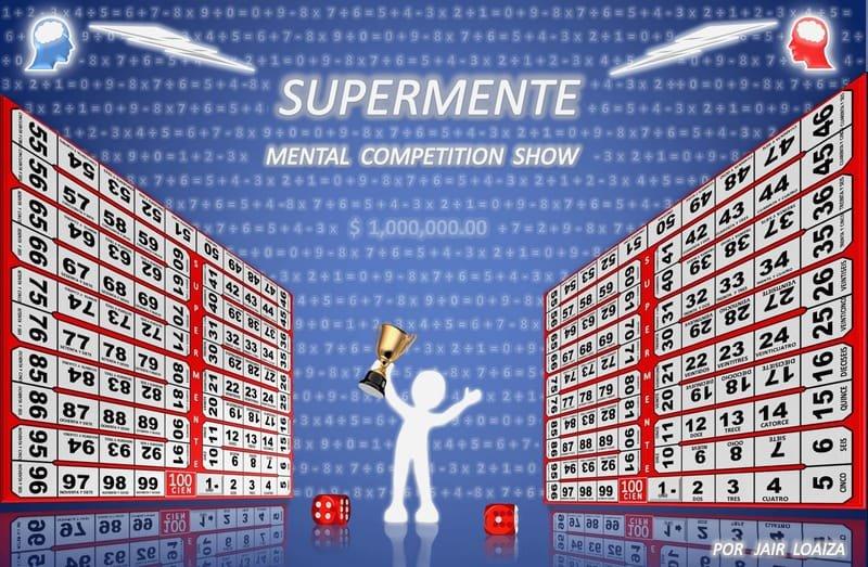 3 - PROGRAMA DE CONCURSO EN TV