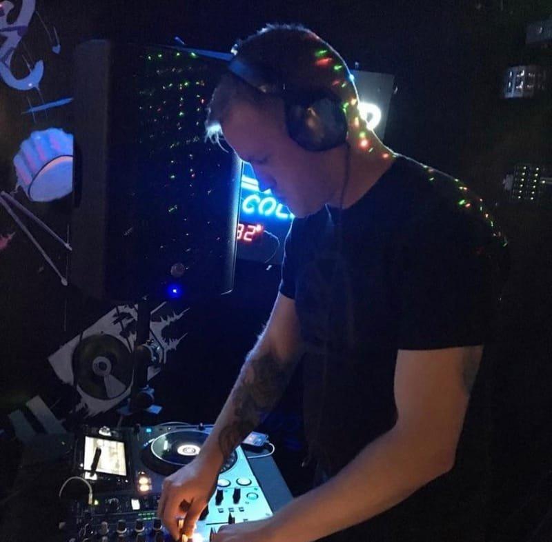DJ EchoBass