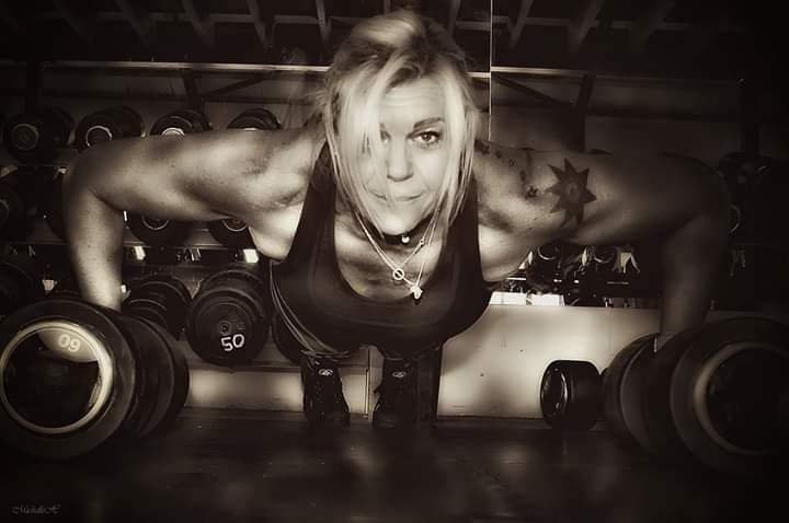 Fitness & Nutrition Online Coaching