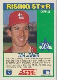About Tim Jones