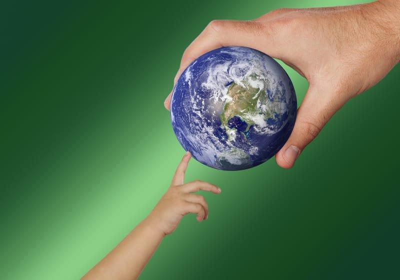Eco-responsabilité