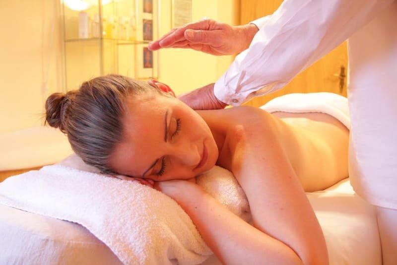 The Benefits of a Body Rub Massage