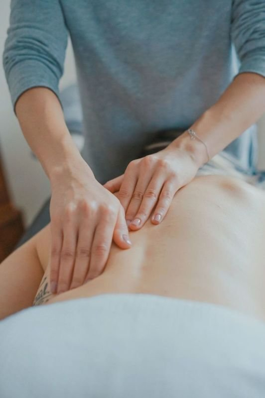 Factors to Consider When Looking For a Massage Therapist