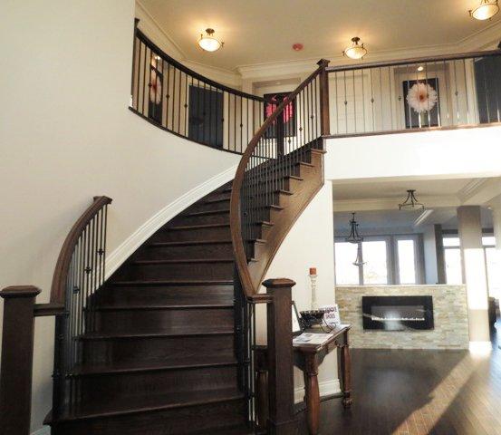 Ottawa Stair Flooring Hardwood: Ottawa Flooring Expert