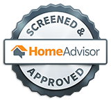 HomeAdvisor screening