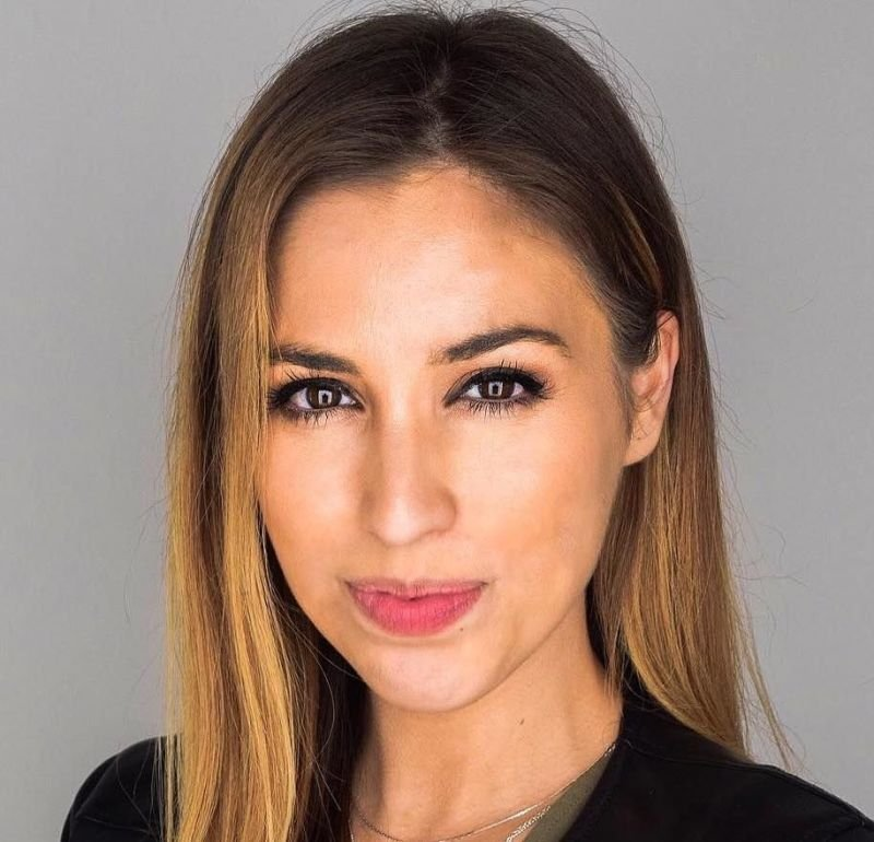 Christiana Yebra