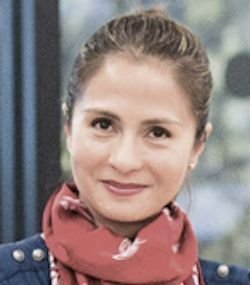 Diana Franco, Director, WE NYC -Women Entrepreneurs of New York City (NY)