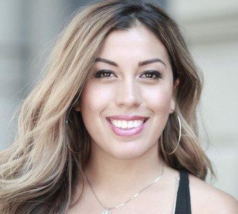 Stephanie Flor, Celerity Makeup Artist, Around the World Beauty (NY)