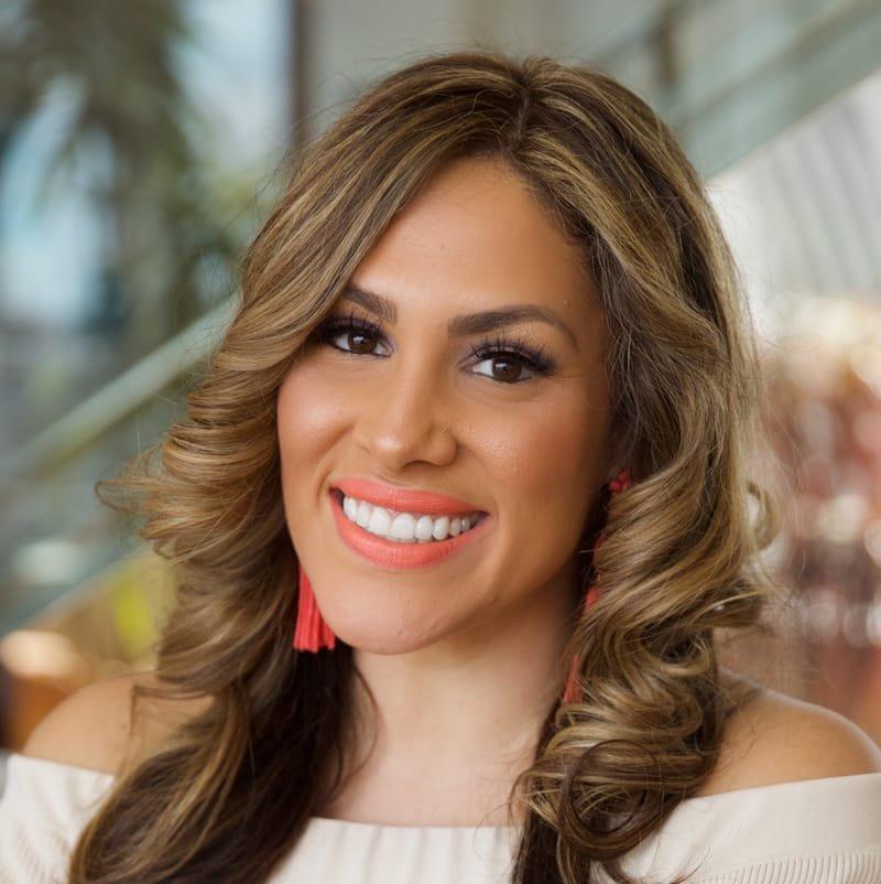 Victoria Jenn Rodriguez
