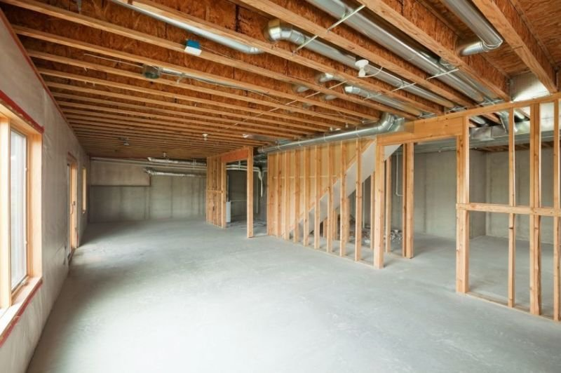 Guide to Find the Best Basement Renovation Services