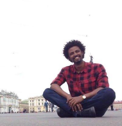 Fitsum Samuel Hailu
