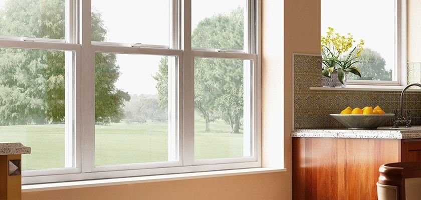 Best And Affordable Vinyl Window Replacement Installation