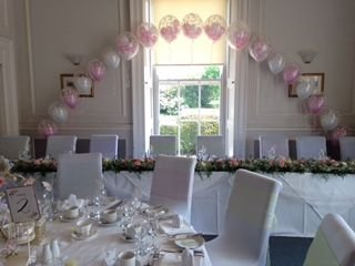 Sussex party balloon shop weddings junglespirit Images