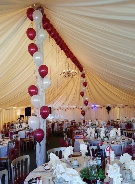 Sussex party balloon shop weddings junglespirit Gallery