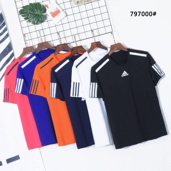 חולצות טי אדידס דגמים חדשים  ADIDAS