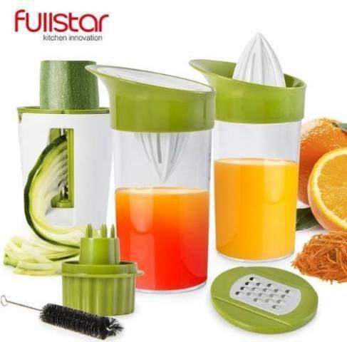 החנות  Fullstar המומלצת ביותר לכלי מטבח