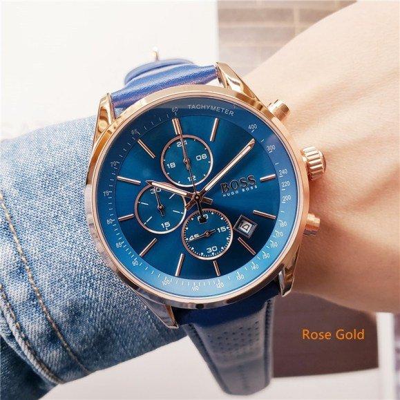 שעוני בוס דגמים חדשים BOSS