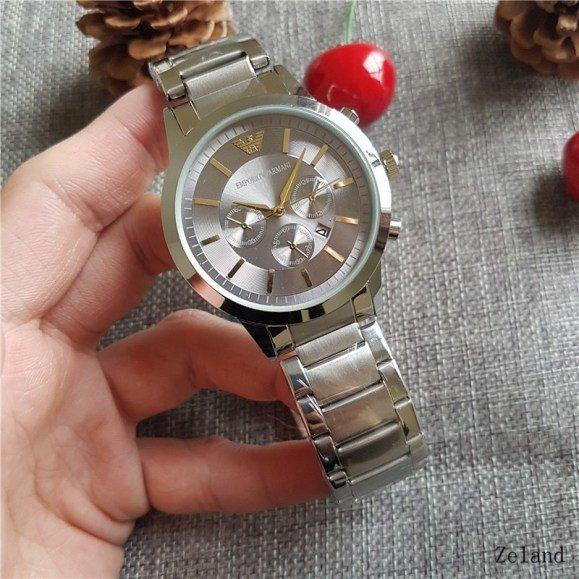 שעוני ארמאני ARMANI מדהימים