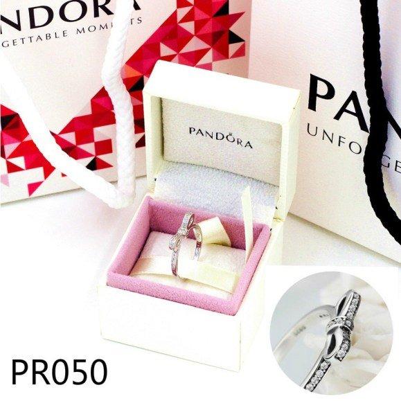 מבחר חדש ומשגע של טבעות פנדורה PANDORA!! ♥️♥️