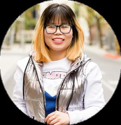 Olena Nguyen